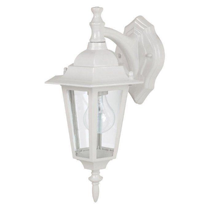 Capital Lighting 9826 Cast Outdoor Wall Lantern