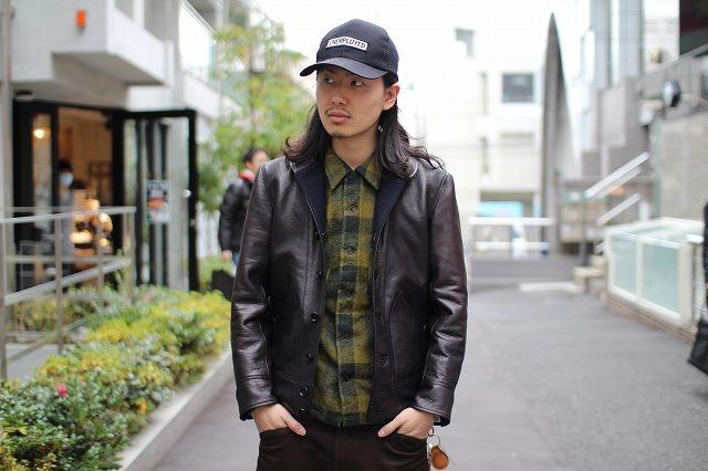 Fools Judge Blog: TENDERLOIN(テンダーロイン)T-HIDE S JKT 新作入荷!!