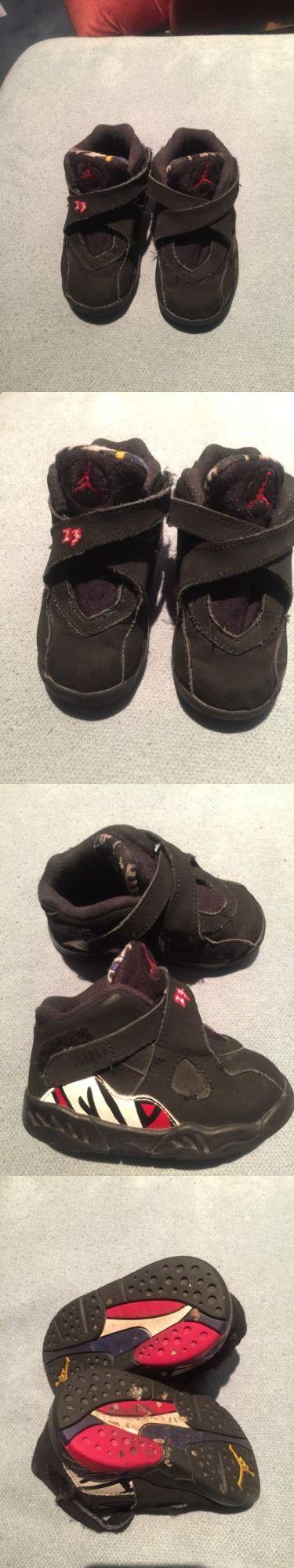 Michael Jordan Baby Clothing: Michael Jordan Toddler Size 6C Boy Or Girl Sneakers -> BUY IT NOW ONLY: $14.99 on eBay!