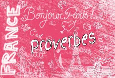 Citations et proverbes français les plus connus