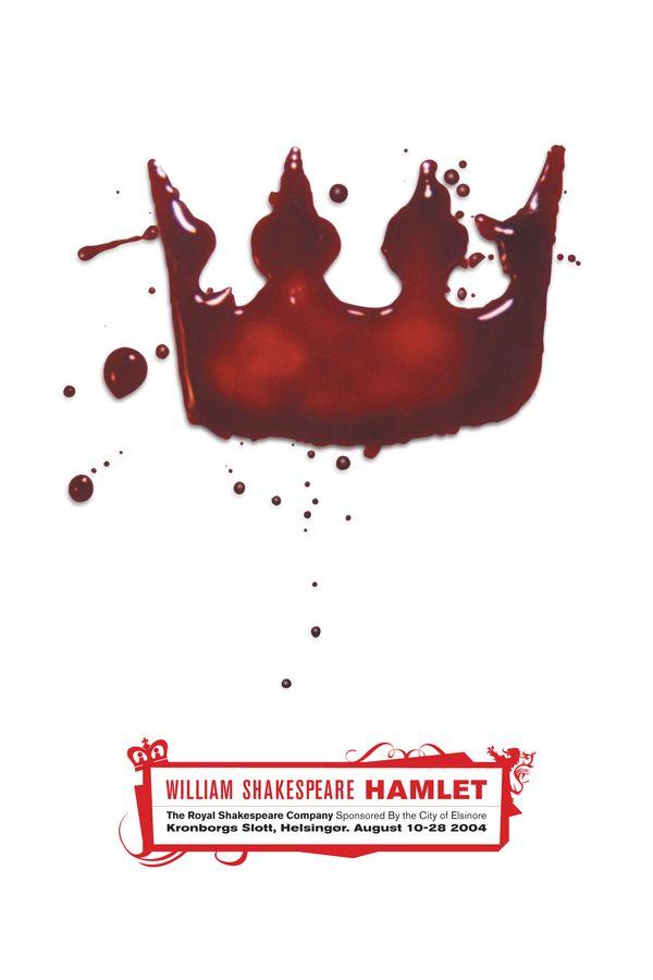 Hamlet. The Royal Shakespeare Company                                                                                                                                                                                 More
