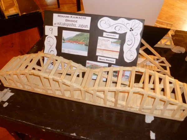 10 diy minamikawa bridge model http://hative.com/diy-popsicle-stick-bridge-designs-and-tutorials/