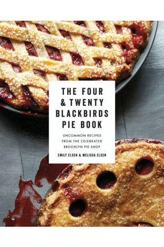 Pie cookbook - yes please!