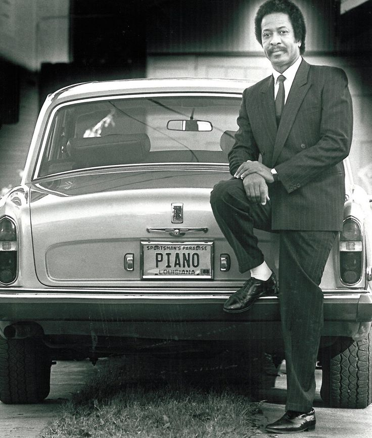 Allen Toussaint, the legendary songwriter and pianist, has died | NOLA.com