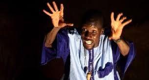 Palau de Cerdagne : Contes et légendes du Burkina Faso par François Moïse Bamba