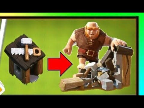 WATCHOUT THE NEW UPDATE BY COC(THE GIANT HUT) https://www.youtube.com/watch?v=RA3c9OphN4I