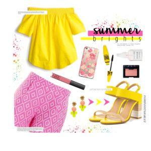 Summer Brights //
