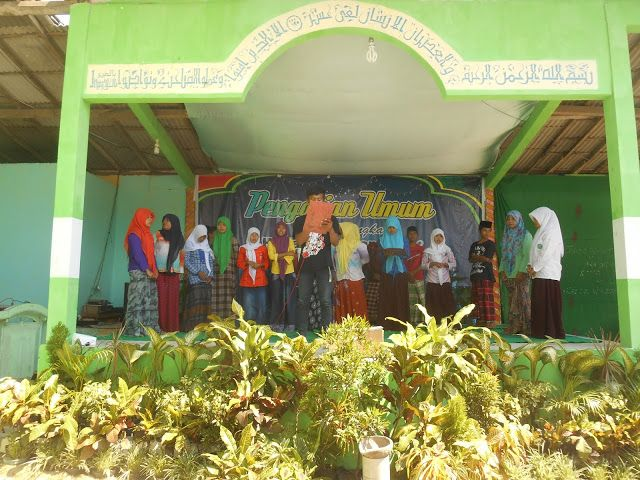 SMA  ISLAM NURUR RIYADLAH: WISUDA YAYASAN PONDOK PESANTREN (SMP & SMA) NURUR ...