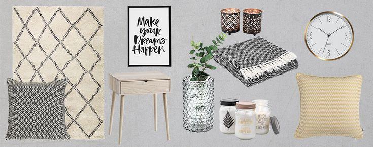 Vill du uppdatera ditt hem på ett enkelt vis? Med några få, välvalda accessoarer kan du uppdatera ditt hem på nolltid och ge det en fräsch, skandinavisk känsla. Ljusa färger gör att ditt rum känns store och ljusare, och det skapar också en känsla av lugn och renlighet. Välj ljusa färger för accessoarer, men var inte rädd för att lägga till svarta kontraster och inspirerande mönster.  [[nid:305053]][[uuid:bab1913e-6d1b-4b81-a75d-5c04366a42df]]  Lägg till inspirera...