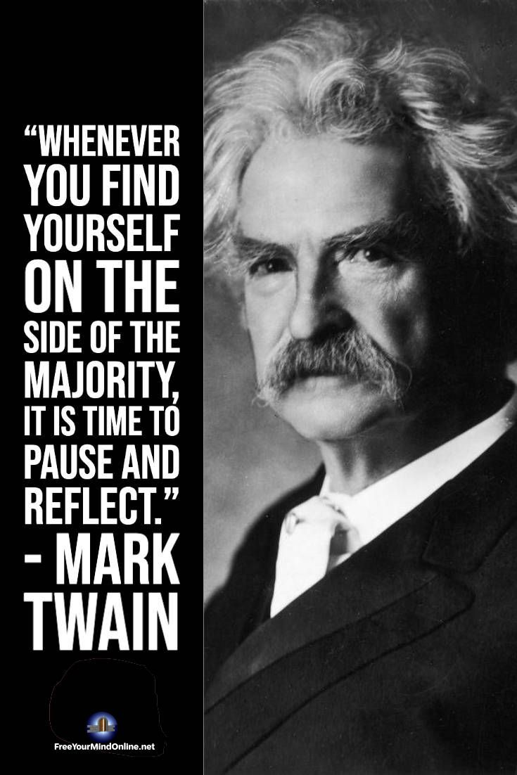 Pause Reflect Mark Twain In 2020 Funny Wise Quotes Wisdom Quotes Life Inspirational Wisdom Quotes