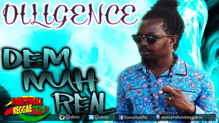 Diligence - Dem Nuh Real ▶Lifestyle Musik Group ▶Dancehall 2016