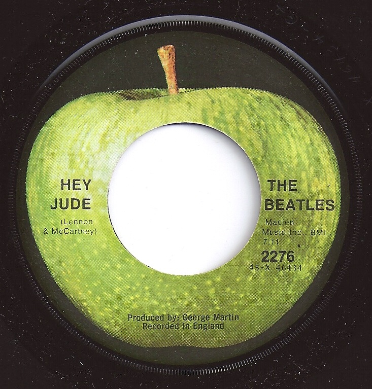THE #1 song on Billboard for 1968