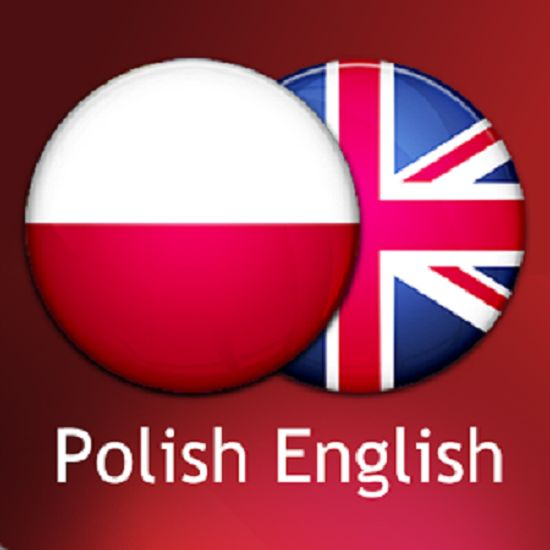 translate any text from English to Polish and vice versa by reatellino