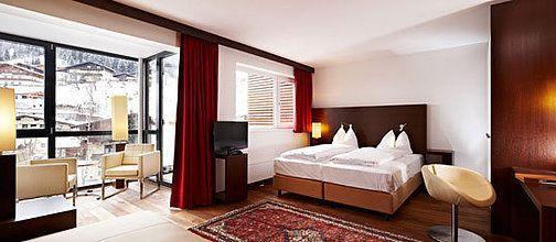 Alpen-Karawanserai – Time Design Hotel: Hotel Saalbach Hinterglemm Saalbach Hinterglemm -