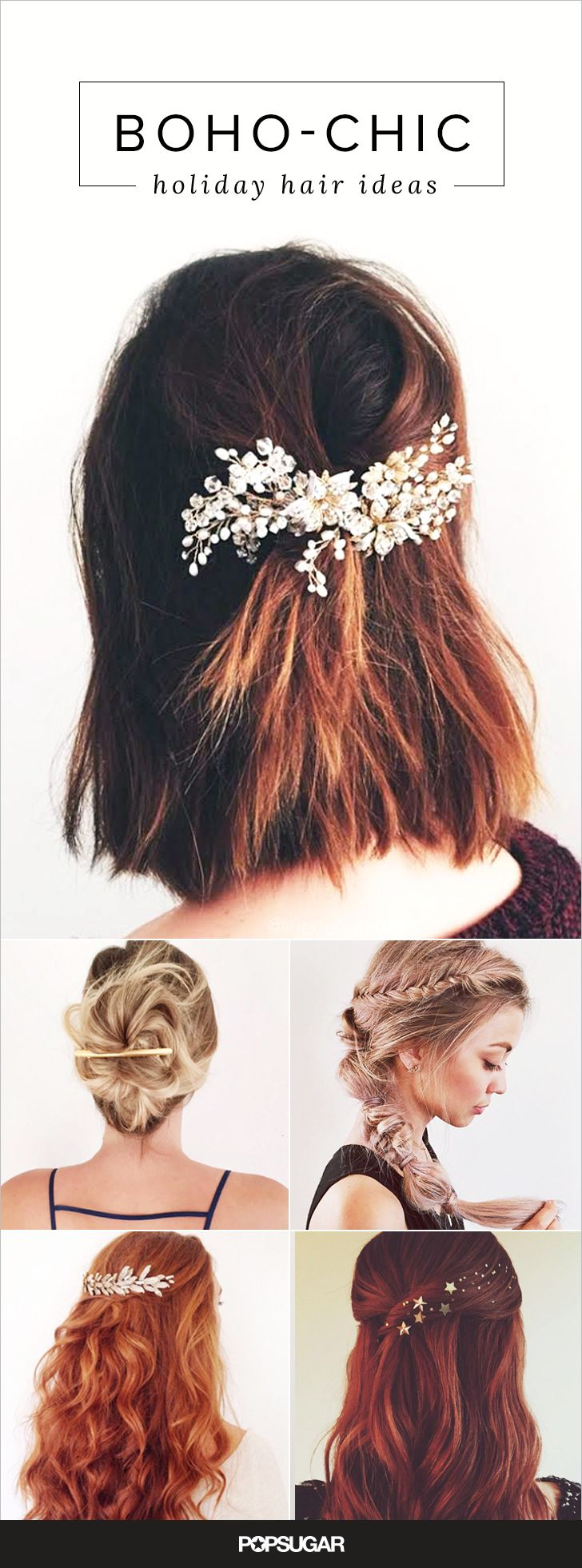 Amazing 1000 Ideas About Holiday Hair On Pinterest Urban Decay Kylie Short Hairstyles Gunalazisus