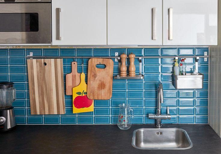 les 977 meilleures images du tableau cuisine kitchen sur pinterest elle d coration astuces. Black Bedroom Furniture Sets. Home Design Ideas