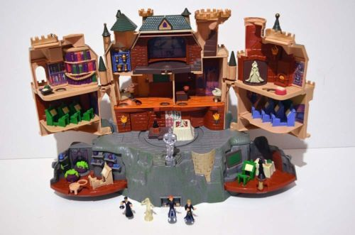 Mini-Chateau-Poudlard-Harry-potter-Polly-Pocket-6-personnages