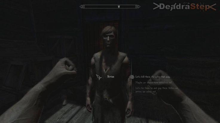 #2 Enderal Gameplay Elder Scrolls v Skyrim Massive Mod