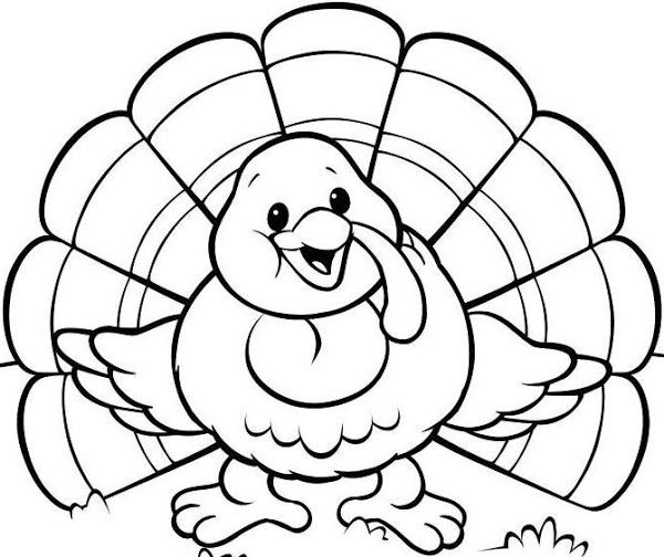 #blankksgiving #coloring #pages #2020 Check more at https