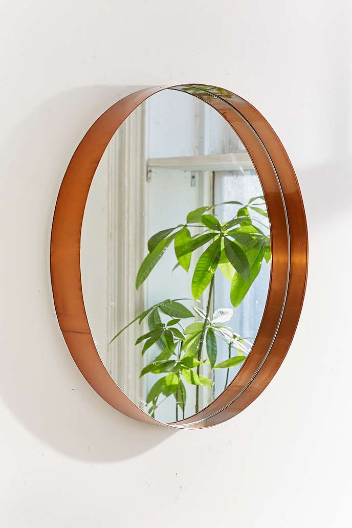 Best 25+ Circle mirrors ideas on Pinterest | Oversized ...