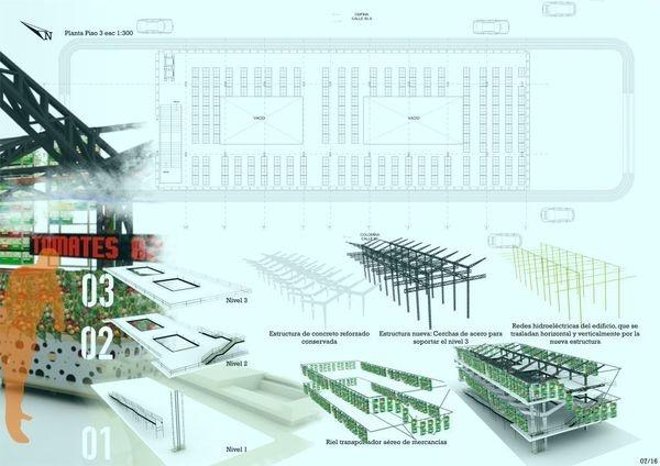 Estrategias Autodiligentes Para Una Plaza de Mercado. Trabajo en asocio con Juan David Vargas Ramírez
