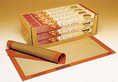 Toile de cuisson Exopat  #cuisson  #toile  #exopat