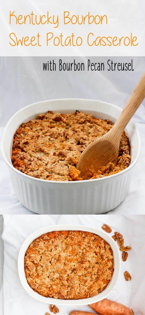 ... Sweet Potato Casserole on Pinterest   Potato Casserole, Potatoes and