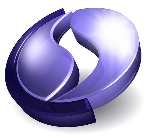 Captiva Spine 3D Logo
