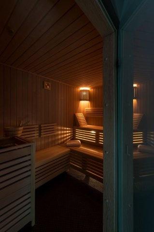 Seven Urban Suites Nantes - Cité des congrès | Nantes Tourisme | Sauna/SPA