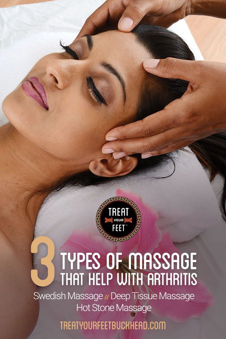 Will A Hot Spa Help Nerve Pain