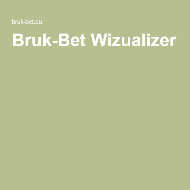 Bruk-Bet Wizualizer