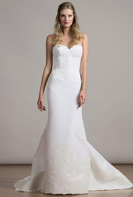 Brides: Liancarlo Wedding Dresses - Fall 2017 - Bridal Fashion Week