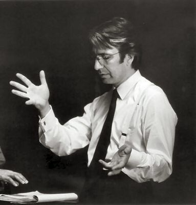 Alan Rickman: a voice like velvet