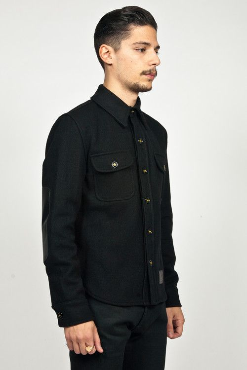 17 best images about men 39 s utility shirts 1 on pinterest for Fidelity cpo shirt jacket