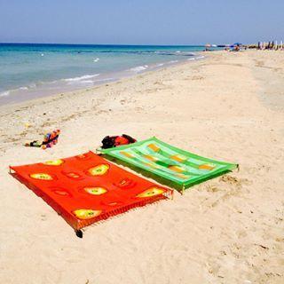 """""""WBK'S ZONE"""" #spiaggia #vento  #nuovetendenze #handmade #design #prendisole #artigianato #vento #mare #"""