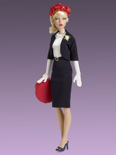 Judy's Late for Lunch - Outfit Only - Expected to arrive 10/1 | Tonner Doll Company