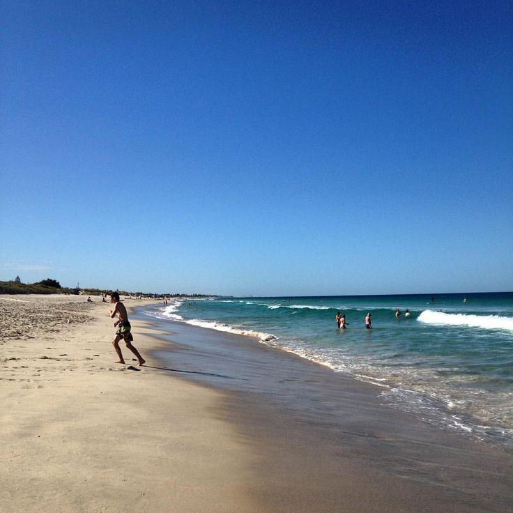 Joy House Productions — Love the #sun & #surf! #Perth #Scarborough...