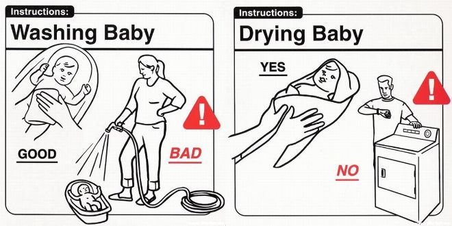 Safe Baby Handling Guide for Young Parents