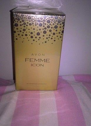 Kupuj mé předměty na #vinted http://www.vinted.cz/damska-kosmetika/parfemy/15691560-avon-femme-icon-edp