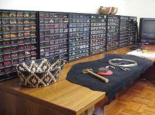 Wire Jewelry Studio Tour Index