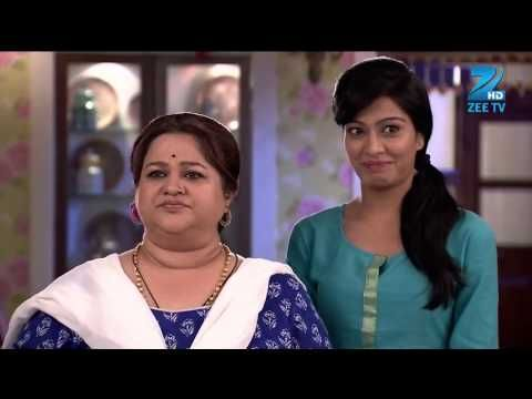 Zee Tv Drama Serial  | Kumkum Bhagya - Episode 56 | This drama is about Paragya