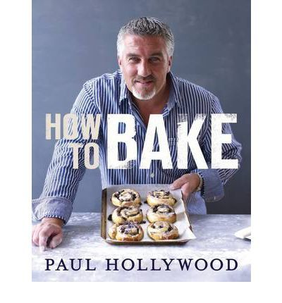 At last, the star of BBC2's The Great British Bake Off reveals all the secrets of his craft in How to Bake. The son of a baker, Paul Hollywood is passionate about busting the myths that surround baking, sharing his finely honed skills, and showing that with the right guidance, anybody can achieve success time after time. With this in mind, he has filled this book with easy-to-follow, clearly expla...