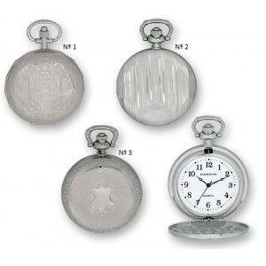 Reloj de bolsillo Dakota.