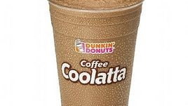 How to Make a Dunkin Donuts Coffee Coolatta at Home