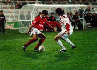 Zé Carlos, SL Benfica
