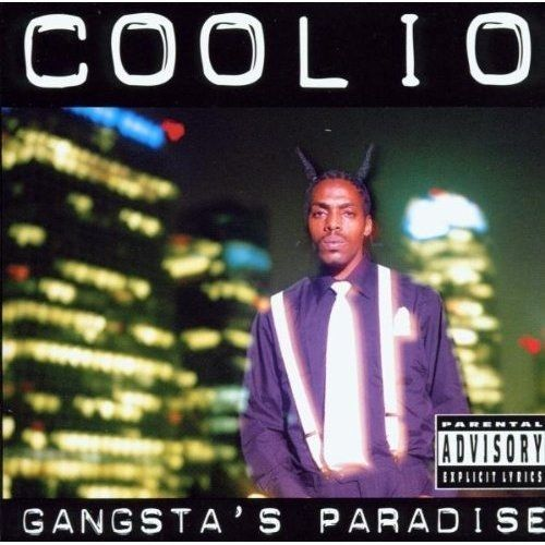 "Avec ma Kanface ----------------------------------""Gangsta's Paradise,"" Gangsta's Paradise"