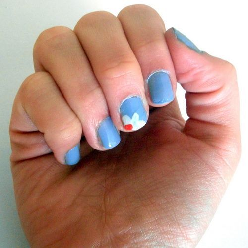 56 Best Images About Cute Nails On Pinterest