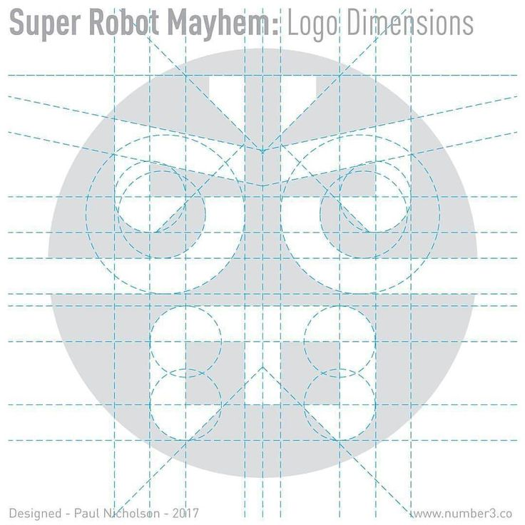 From @number3__  SUPER ROBOT MAYHEM:Logo Version 2.  The logohas been designed to look like a Japanese Kanji character with the three letters that make up the logotype SRM being made to look like Katakana.  Lovingly Hand-Crafted Vectors from Paul Nicholson - 2017  #SuperRobotMayhem #SubversiveComics #GiantRobots #Gundam #Evangelion #KatsuhiroOtomo #Mazinger #Manga #Logo #LogoDesign #GraphicDesign #Paul Nicholson #Number3 #3 #III