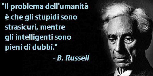 B.Russel
