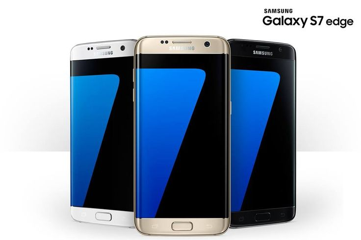 Samsung Galaxy S7 edge Firmware-Update [G935FXXU1APD1] [ATO] [6.0.1]